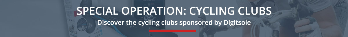 Special operation : cycling clubs