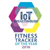 Fitness Tracker Year 2016