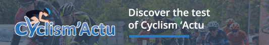 Discover the test of Cyclism Actu